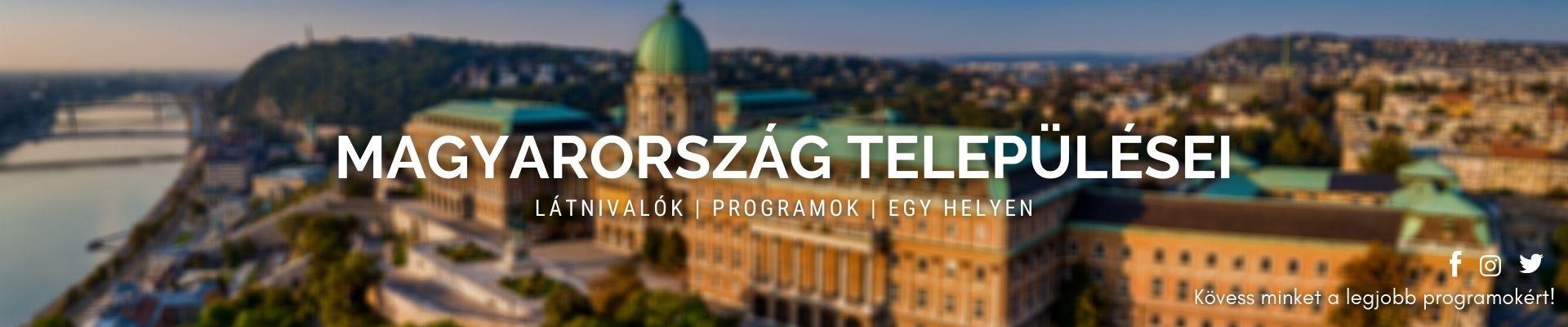 Magyarország Települései